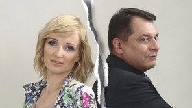 Expremiéra Paroubka přepadli! Útočil muž od Paroubkové? Zasahovala policie!