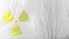 Nad Evropou pluje radioaktivní mrak. Není nebezpečný, mávli rukou experti