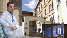 Nejmladší narkoman Česka zemřel v 6 letech! Šokující příběh z dětského detoxu v Praze