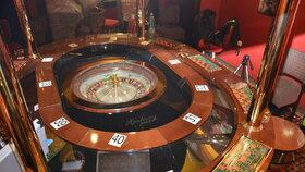 Úsměvný zákaz hazardu v Brně: Zastupitelé schválili už třetí kasino v centru města