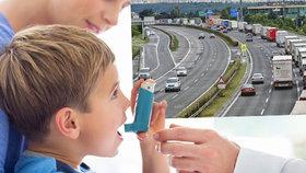Každý 10. Čech je alergik, děti trpí astmatem. Expert: Může za to čistota i auta