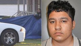 Oliver (18) zavraždil svou matku a s její useknutou hlavou chodil po ulici