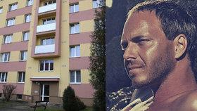 Záhadná smrt fotografa hvězd Širce (†40): Něco nehraje? Policie nařídila pitvu!