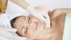 Vyzkoušeno za vás: Jaké peelingy si můžete dopřát v salonech?