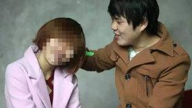 Na vzhledu nezáleží: Muž si vzal ženu, které krysa sežrala nos
