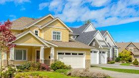 Rozdíly mezi muži a ženami: Panují i v hledání ideálního bydlení