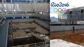 Smutný konec olympiády v Riu: Park za miliardy je opuštěný a chátrá!