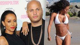 Důvod rozvodu Mel B s Belafontem? Podváděl ji, ponižoval a psa zbil do bezvědomí!