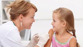 Očkování dětí proti chřipce: Důvody pro a proti. Jak se rozhodnout?
