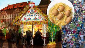 Kam o víkendu v Praze? Na festival blafů, půlmaraton i velikonoční trhy