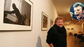 Světoznámý fotograf Antonín Kratochvíl: Bojuje o život! Je na přístrojích