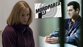 Seriál Mordparta se vrací: Plánková vyvázne z kriminálu, Fiala tam bude hnít dál!