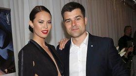 Modelka Monika Leová: Po zrušené svatbě chystá novou! A chce 3 děti