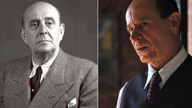 Film Masaryk versus skutečnost: Co se nikdy nestalo a bylo úplně jinak!