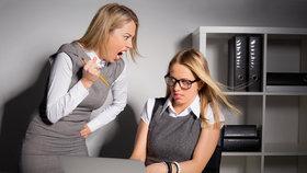 Nenechte se vysát energetickým upírem! 5 tipů, jak se jim ubránit v práci