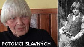Druhá manželka Schelingera (†30): Jeho první žena kvůli mně páchala sebevraždu!
