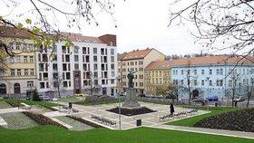 Den Země na Havlíčkově náměstí: Co vás tam čeká zajímavého?