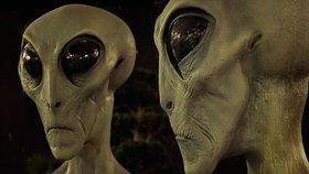 NASA hledá člověka, který ochrání Zemi před UFO. Královsky mu zaplatí
