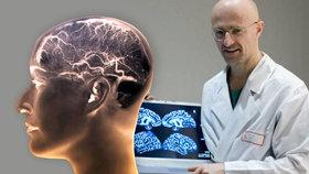 Doktor oživí mrtvé? Plánuje transplantovat zmražený mozek