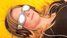 Proti únavě a stresu už existuje přístroj! Používá ho George Clooney i naše celebrity