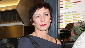 Kristýna Frejová: Bojovala jsem s démony při terapii tmou
