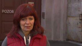 Hvězda Ulice Ljuba Krbová: Kvůli nevěře manžela skončila u psychologa