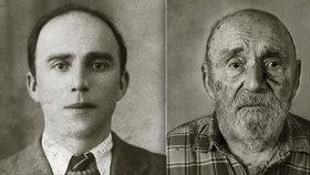 Tváře století: Světem letí unikátní série portrétů českého fotografa