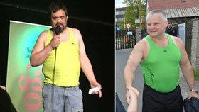 Zelené tričko podle Kajínka jde na dračku: Oblékl ho i protekční spratek Novotný!