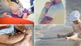 Dovolená může skončit i smrtí vašeho dítěte: Na cestu se dobře připravte