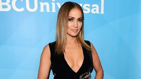 Jennifer Lopez, jak ji neznáte! Tyto taneční figury odkoukala od malé holčičky