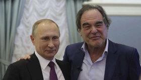 Putin se svěřil: Práce v KGB byla vždycky mým snem. Jaké měl dětství?
