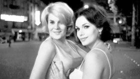 Nemravná Paříž: Takto vypadaly prostitutky v 60. letech. Poznali byste, že jde o muže?