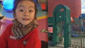Učitelka ve školce zalepila holčičce (†6) pusu izolepou! Do hodiny zemřela