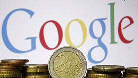 """Rekordní pokuta 63 miliard: Google dostal """"políček"""" za zneužívání postavení"""