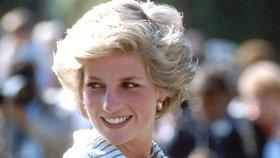 Princezně Dianě by zítra bylo 56. Takhle vypadal její život!