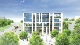 Soběstačný úřad pro 21. století. Modřanská radnice bude mít vlastní elektrárnu i vodní nádrž