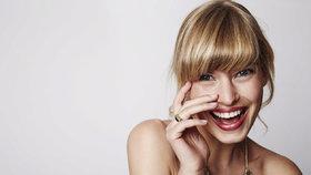 Smějte se! Smích pomáhá hubnutí, protože zpevňuje skoro 100 svalů