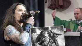 Hrozí démonické zamoření: Radní na rockový festival povolali i exorcistu!