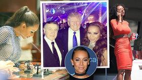 Uniklo při rozvodu Mel B ze Spice Girls: Kam zmizela více než miliarda!