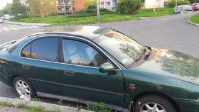 Kladivo na autovraky: Poslanci podpořili nástroj, jak je dostat z ulic a parkovišť