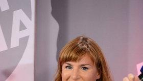 Lenka Krobotová promluvila o svých děsech: Stárnutí a myši