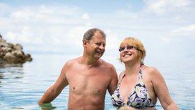 Mužská versus ženská pleť: Dámy rychleji stárnou i kvůli opalování!