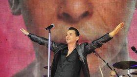 Depeche Mode koncertovali v Edenu bez povolení!