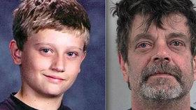 Úchyla zatkli za vraždu syna (†13): Měl vidět fotky otce v plínkách, jak jí vlastní exkrementy