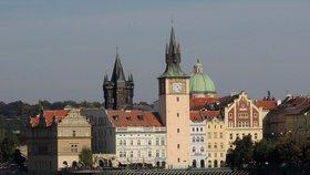 Novotného lávka: Skvost nad hladinou Vltavy