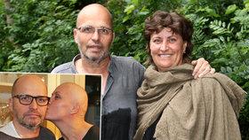 Intimní tajemství Zdeňka Pohlreicha: Manželka mu přeje milenku!