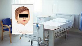 Soudce: Smrtelně nemocný britský chlapec bude převezen do hospice