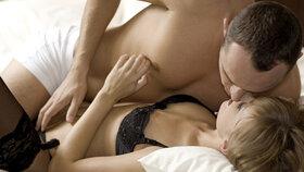 Ovlivňuje počasí váš sex? Hlasujte v anketě