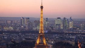 """Záhadná nemoc, která vás postihne jen v Paříži: Vědci varují před """"pařížským syndromem"""""""