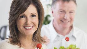 Jak zrychlit metabolismus i po čtyřicítce? Tohle vám zaručeně pomůže!